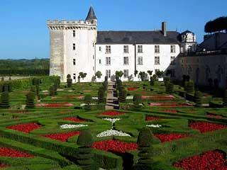 Private tour of the Loire Valley: Villandry